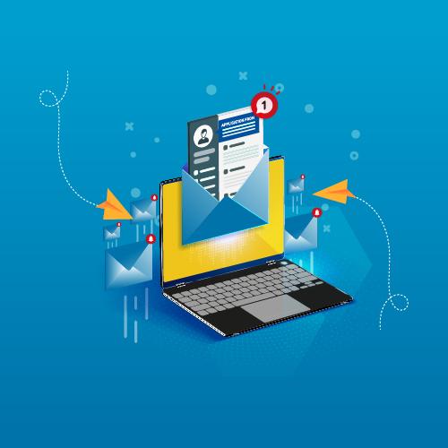 WordPress Online Application Form