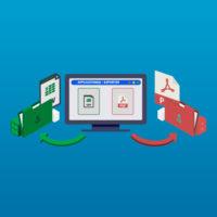 WordPress Online Application Exporter