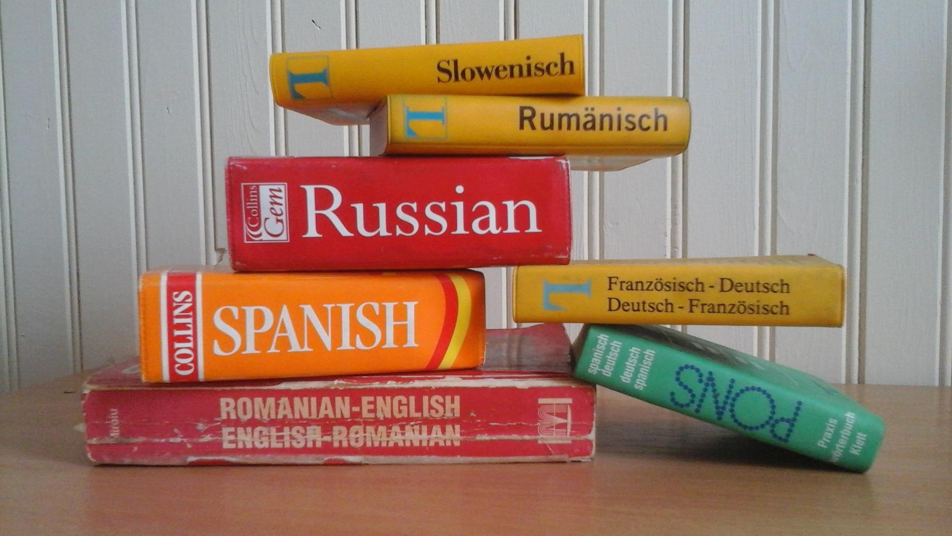 Multilingual WordPress Website